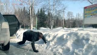 МОБИЛЬНИК. Короткометражный фильм.