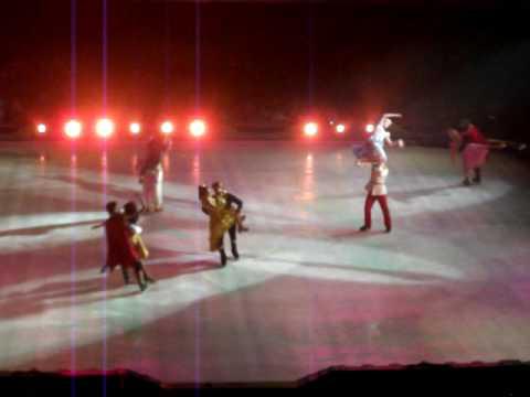 Disney On Ice Princesas Y Heroes Final