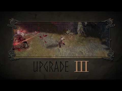 Vikings - Wolves of Midgard Feature Trailer (DE)
