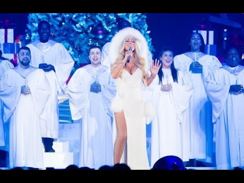 (FULL SHOW) Mariah Carey - Live in London - O2 Arena (11th December 2018)