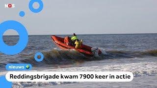 Meer mensen verdronken, waarschijnlijk door warme zomer