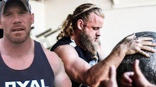 FREE Strength Program: Incorporating Strongman w/ Brian Alsruhe