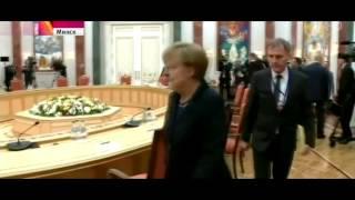Минские переговоры   13 часов отстаивания своей точки зрения   Новости Украины Сегодня
