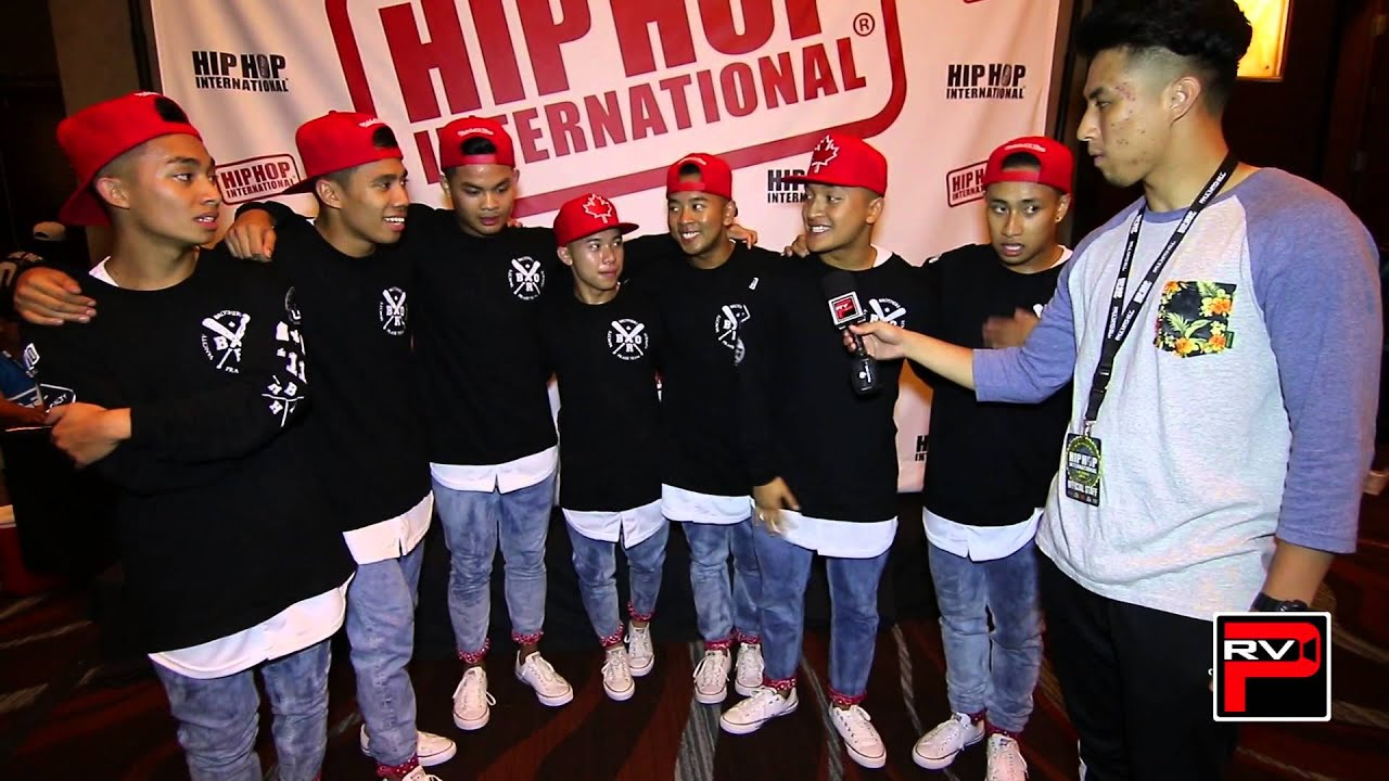2014 Hhi World Adults Preliminary Brotherhood Adult Of