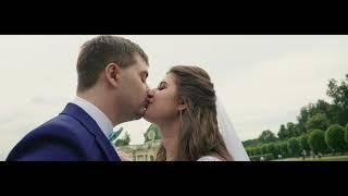 Свадебный клип, Максим и Татьяна