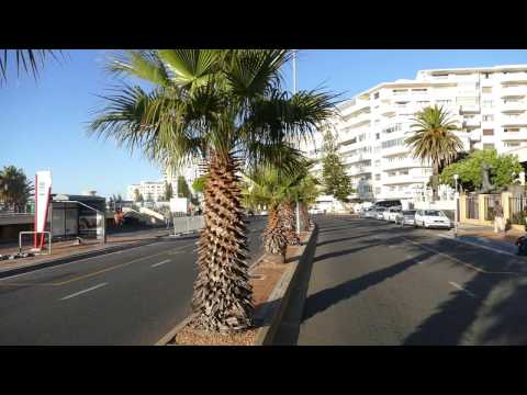 Sea Point (Cape Town) - SOUTH AFRICA 02/2017