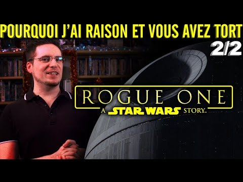 PJREVAT - Rogue One - A Star Wars Story : Partie 2