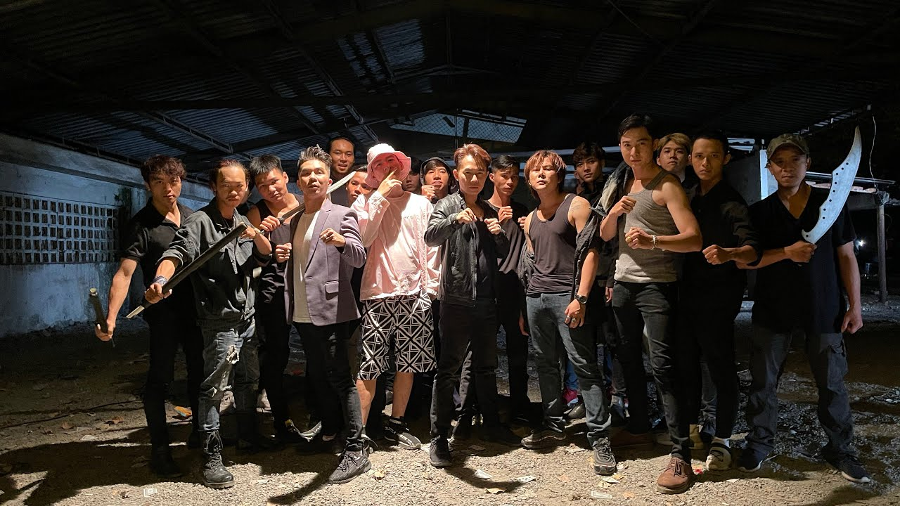 LONG TRỜI LỞ ĐẤT Trailer TẬP 3   Khánh Đơn, Khánh Trung, TiGôn, ThanhTân, HKT, VBoys
