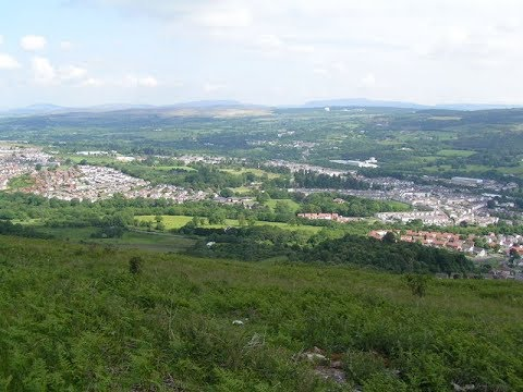 Places to see in ( Aberdare - UK )
