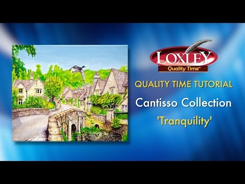 Cantisso Project: Tranquility