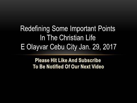 Everett Olayvar Cebu City Jan. 29, 2017