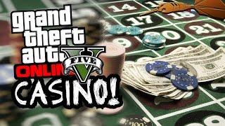 GTA 5 Online: Casino 2016 | Slot / Blackjack / Poker | 2 Updates
