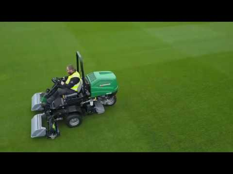 Grasshopper (Horticultural) Ltd | Lawn Mower, Turfcare and