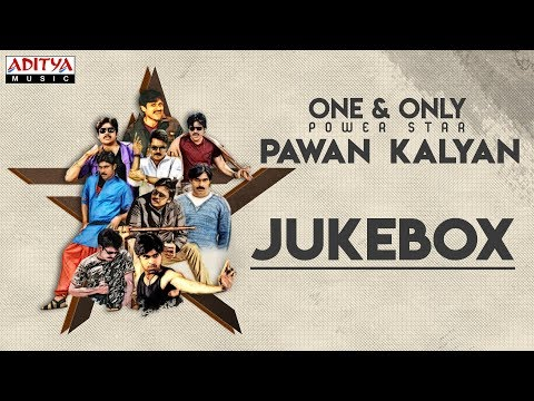 One & Only Power Star Pawan Kalyan Special...