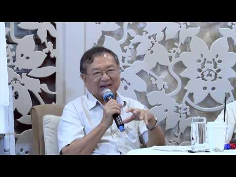 Thiền Quán Niệm hơi thở dưới góc độ khoa học Bác sĩ Đỗ Hồng Ngọc
