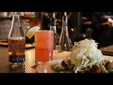 Overcast Cocktail | Lonetree Cider X Havana