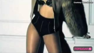 Rihanna in Lingerie, Birthday Boy Johnny Depp