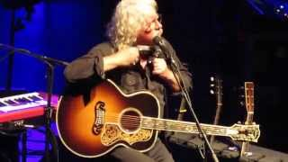 Arlo Guthrie Live - Woody Guthrie