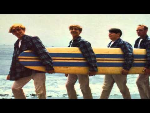 The Beach Boys ~ Surfin' (Session 1961)