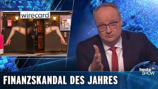 Bilanzfälschungen bei Wirecard: Wie konnten die uns so verarschen?!