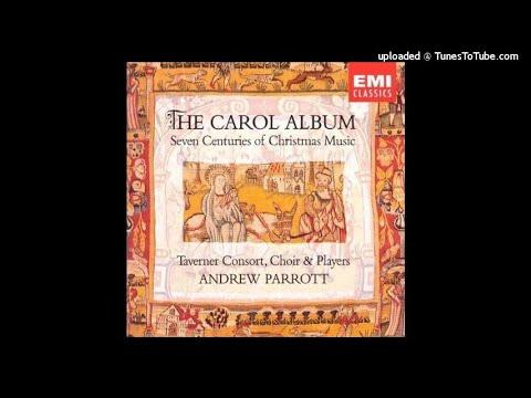 Trad. arr. Andrew Parrott : Five Old Christmas Dances for instrumental ensemble (1988)