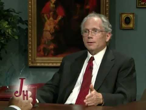 The Journey Home - 2012-08-06 - Kevin O'Brien - Former Atheist
