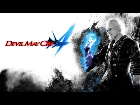 DEVIL MAY CRY 4 - PRIMEIRA VEZ - PARTE FINAL