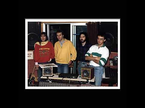 Edhels Mix (1985/88) - French Prog Rock