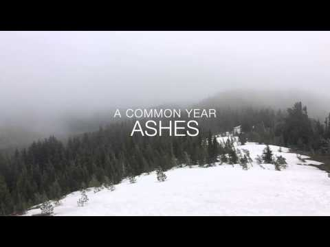 Ashes - A Common Year