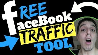 How To Use The Free Facebook Traffic Group Tool