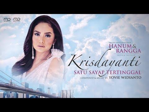 Krisdayanti - Satu Sayap Tertinggal  | Soundtrack Hanum & Rangga