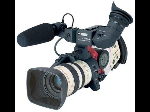 canon xl1s minidv digital camcorder youtube rh youtube com canon xl1s user manual canon xl1 manual español pdf