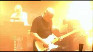 """Fat Old Sun"" solo - David Gilmour, Royal Albert Hall"