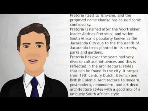 Pretoriaexecutive - Wiki Videos