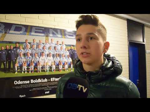 Tarik Ibrahimagic har hollandske modstandere boende