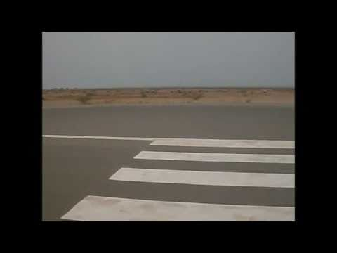 Take off Port Sudan Land Khartoum