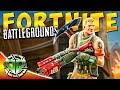 Fortnite Battle Royale : Fortnite Meets PUBG Meets H1Z1! (PC Early Access Gameplay)