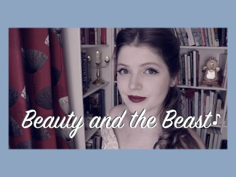Beauty and the Beast (tale as old as time) - Cover by Izzie Naylor