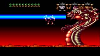 Demon's Crest 15 (Snes) Detonado. (Final 2)