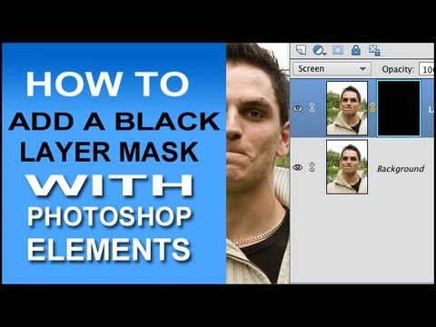 Getting to Know Layers in Photoshop Elements 9 - dummies