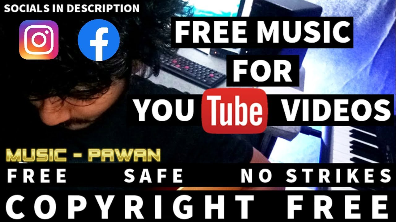 Best Copyright Free Music For Youtube Videos Content Creators Free Music No Copyright Free Youtube