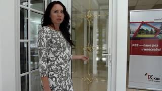 видео Дизайн пластиковых окон