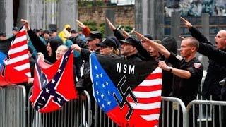 """Alt-Right"" Trump Fans Use App To Stalk Jews Online"