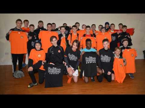 Soccer Club Tour to England - April 2017 | Specialist Soccer Tours
