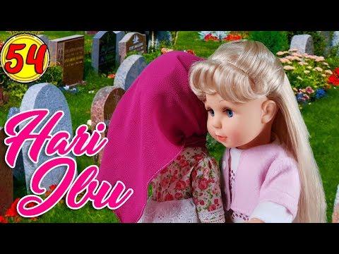 #54 Hari Ibu (Mother's Day)  - Boneka Walking Doll Cantik Lucu -7L | Belinda Palace