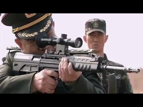 Download King of Sniper   wolf warrior movie scene