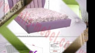 видео Стильные кровати с подъемным механизмом: низкие цены на ассортимент