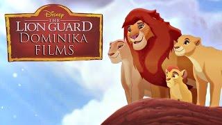 The lion guard | Захисник Кион