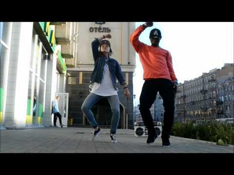 Joe feat. Irri - AZONTO