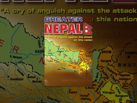 Greater Nepal In Quest Of Boundary - Patriotic Nepali Full Movie by Manoj Pandit